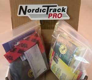 NordicTrack Pro Wood Skier Maintenance Kit