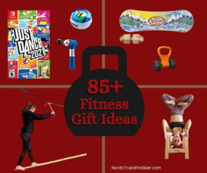 Fitness Gifts for 2021