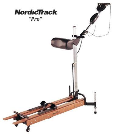 NordicTrack Pro Ski Machine